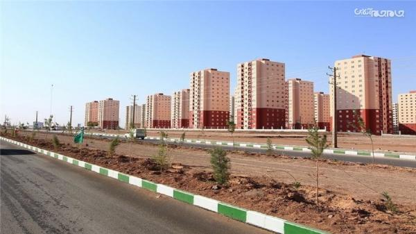 3 هزار واحد مسکن محرومان در اردبیل احداث می شود