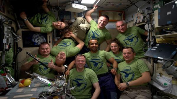 ساکنان ایستگاه فضایی بین المللی چگونه در برابر کرونا محافظت می شوند؟