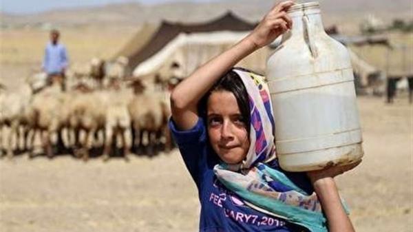 اختصاص 57 میلیارد تومان اعتبارات برای آب عشایر فارس