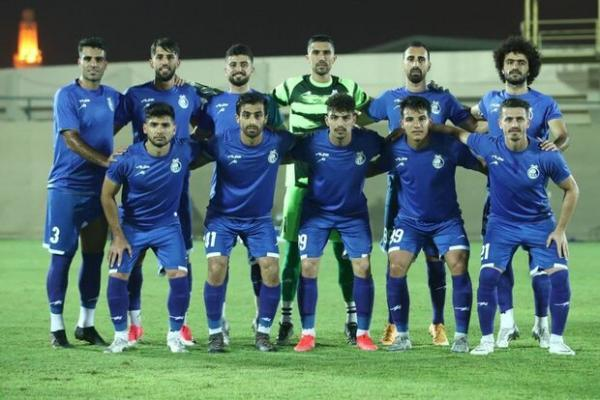 24 بازیکن استقلال برای لیگ قهرمانان آسیا تعیین شدند