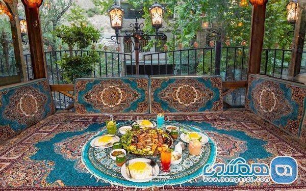 سفر یک روزه به اطراف تهران همراه با معرفی نوستالژیک ترین رستوران جاده چالوس