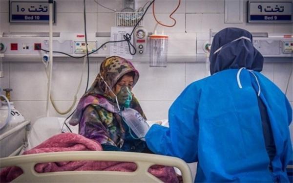 سیر نزولی بیماران کرونایی با بازگشت رنگ آبی به کشور