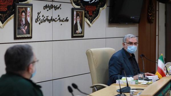 وزیر بهداشت:یک میلیون ایرانی آلزایمر دارند