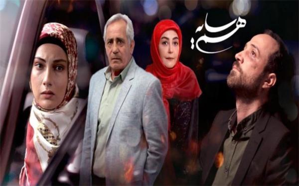 ارسلان امیری: جناب تلویزیون تحمل یک ملودرام عاشقانه محافظه کارانه را ندارد